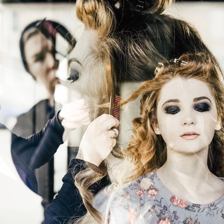 美容師は海外でも需要が多い!