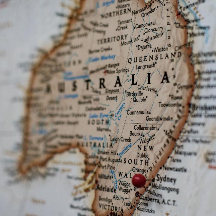 年齢や性別に縛られない「オーストラリア」